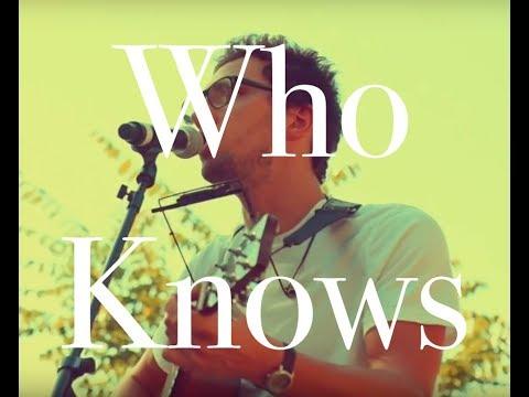 Mahdi Khene - Who Knows (Live in Washington D.C.)