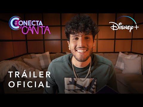 Conecta y Canta   Tráiler Oficial   Disney+