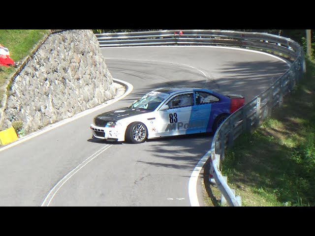 best moments verzegnis sella chianzután 2019 crash drift spettacolo movie