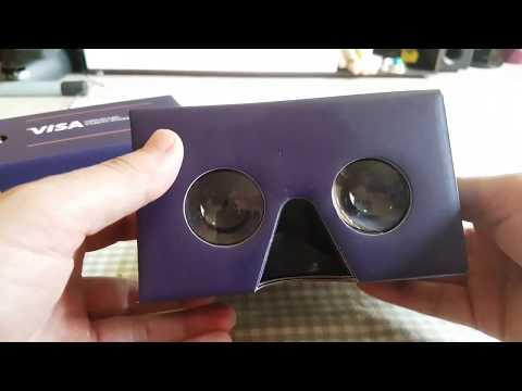 VR 3D очила за смартфон а.С.м