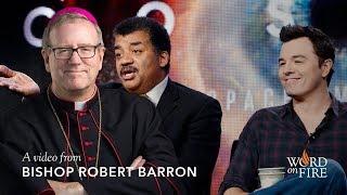 Bishop Robert Barron on