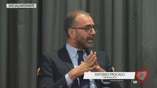 Speciale Interviste 2019/20 Antonio Procacci, Trani#acapo