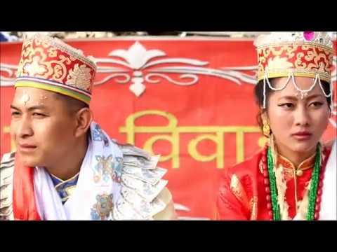 Download Jaya kumar moktan weds Rabina nyasur