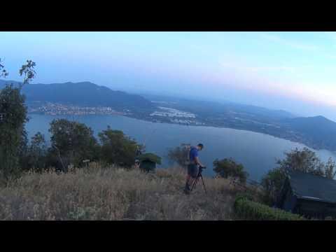 Sentiero Panoramico del Corno - Predore - Lago di Iseo