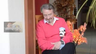 KiKOnfidencias de Carlos Villagran, conociendo al hombre detrás de los cachetes de KiKO