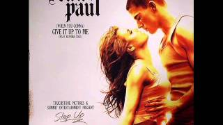 Sean Paul - Give It Up To Me (Ringtone)