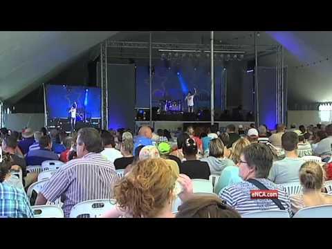 Oudtshoorn hosts Karoo National Arts Festival