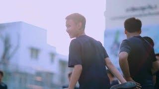 [Intro] น้องมาร์คกับการเตรียมตัวแข่งขันรอบชิงชนะเลิศ MasterChef Junior Thailand