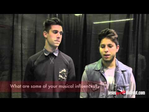 Capital Kings Winter Jam Interview