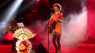 In The Kingdom Of Jah - Bali Spirit Festival
