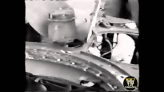 Скачать Чечня БМП 320 командира 2 ой роты 276 МСП подбита 1 января 1995г