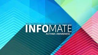 InfoMate | Asthma Awareness