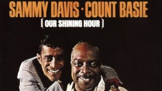 Sammy Davis Jr. / Count Basie - Why Try To Change Me Now