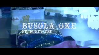Wedding Bells Busola Oke feat Puffy tee