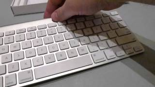 Gambar cover Apple Wireless Keyboard 2 battery version