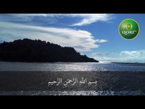 Murottal Surat Al Fatihah Maqom Lagu Kurdi