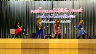 KU DANCE CLUB | 221114
