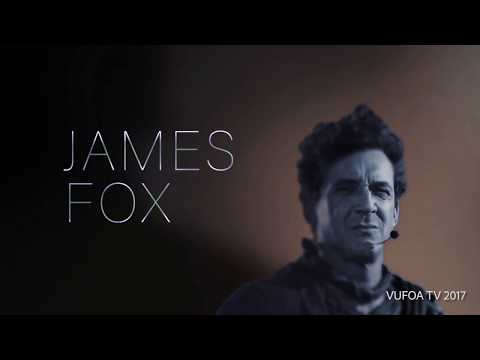 VUFOATV Presents James Fox 2017 Melbourne