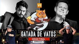 Gatada de Vatos .- LA FINAL   Sergio Mejorado VS Hugo