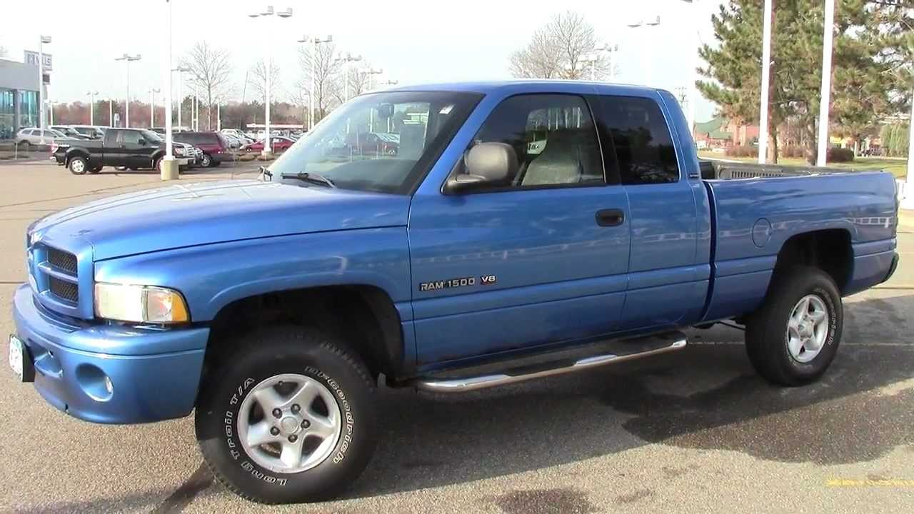 medium resolution of 2001 dodge ram 1500 ext cab