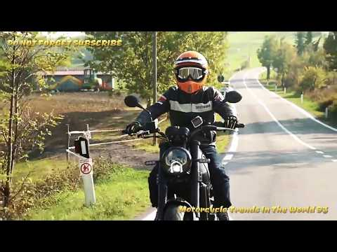 New 2018-2019 Benelli Leoncino ABS New Concept (eps1)