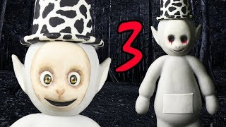 - THE GUARDIAN THE EVIL GUARDIAN 2 in 1 l Slendytubbies III