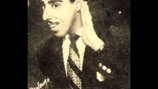 Murilo Caldas e Gente do Morro - VAIDADE - Cristóvão de Alencar e Nássara - gravação de 1933