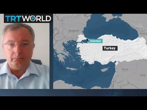 Aegean Sea Earthquake: Interview with Prof Dr Ali Pinar