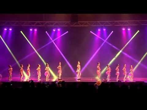 The Dance Academy Kuching 2012 2
