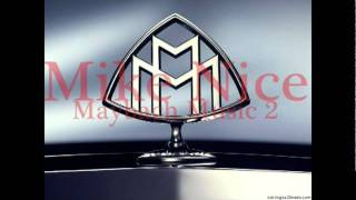 Mike Nice - Maybach Music 2 (Brand New Song 2011) With Download Link