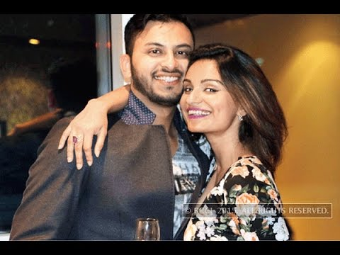 Rahul Mahajan's ex wife Dimpy to marry again