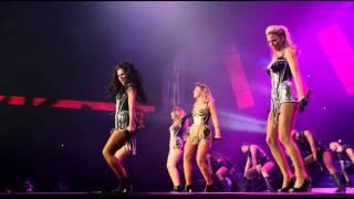 Скачать Girls Aloud Wake Me Up Jump Ten The Hits Tour 2013 DVD