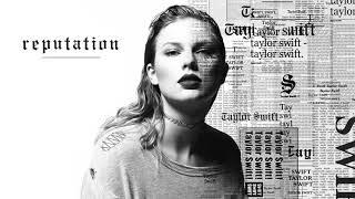 Taylor Swift End Game Ft Ed Sheeran Future audio