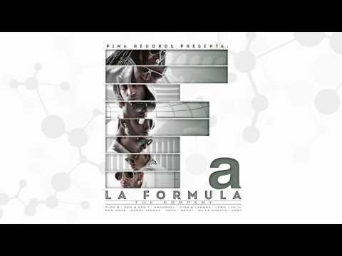 Zion and Arcangel - Ella Me Dice (La Formula) [Official Audio]