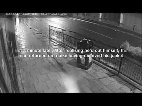 Pizza Hut Burglary In Sunderland Youtube