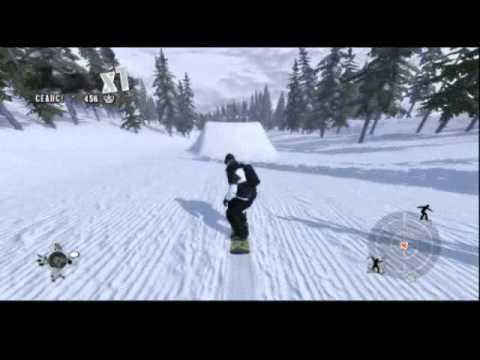 Shaun white snowboarding саундтреки