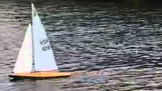 Nautic 12 Radio Controlled Yachts - New Zealand