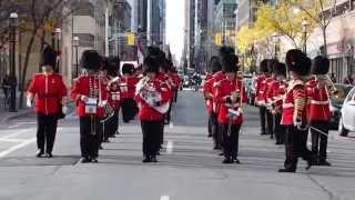 Video The Band of the Royal Regiment of Canada download MP3, 3GP, MP4, WEBM, AVI, FLV Agustus 2018