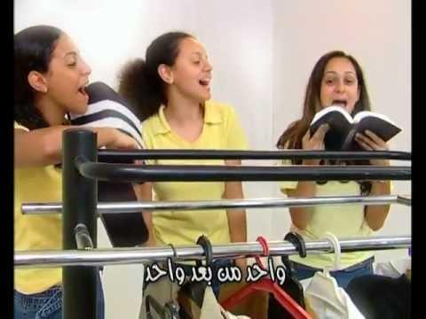 ترنيمة ده كان في يوم صغير - فريق الحياة الأفضل للأطفال