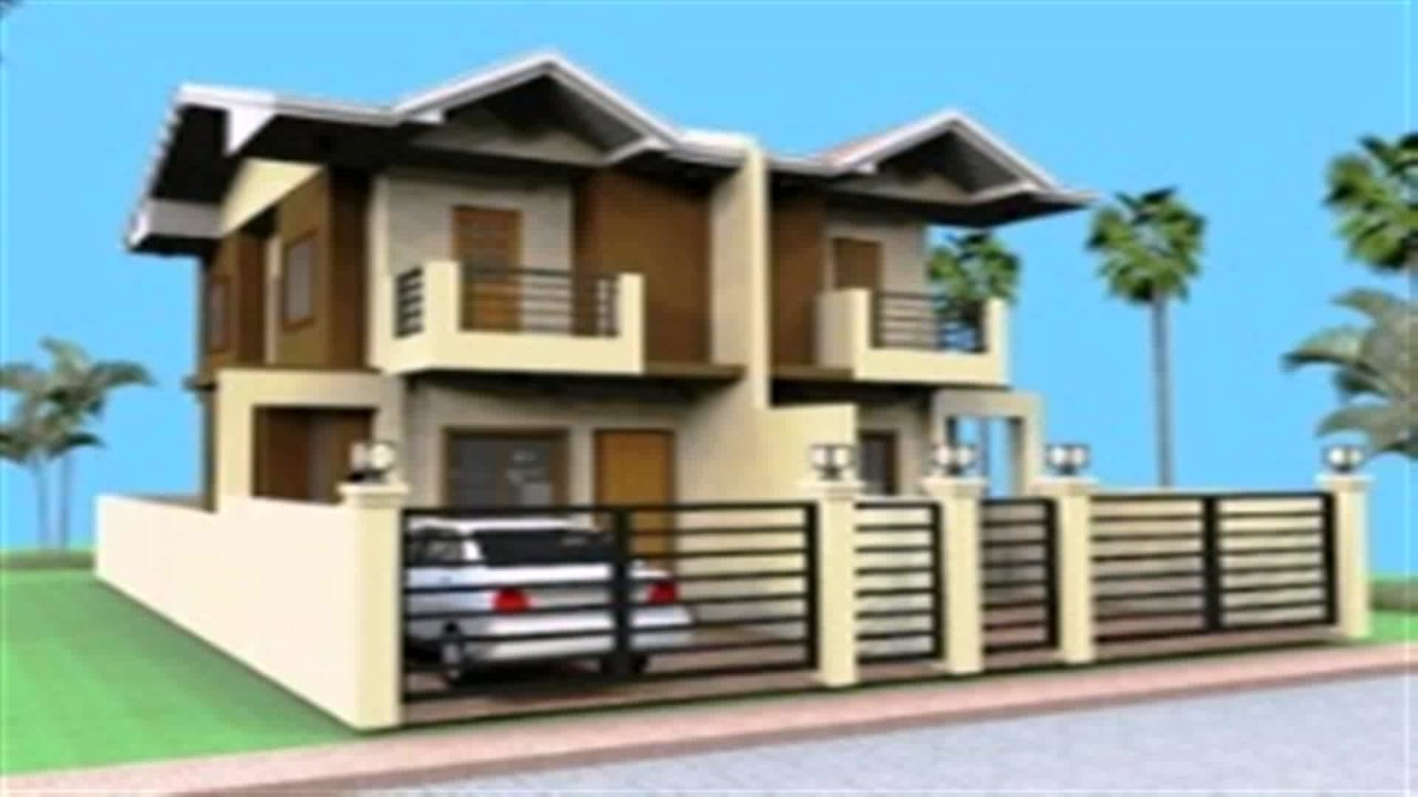House design for 90 sqm lot - House Design For 90 Sqm Lot 8