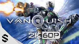 【完全征服】2小時電影剪輯版(中文字幕) - PC特效全開2K60FPS劇情電影 - Vanquish (2017) - 绝对征服 - 最強2K無損畫質