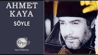 Söyle (Ahmet Kaya) Resimi