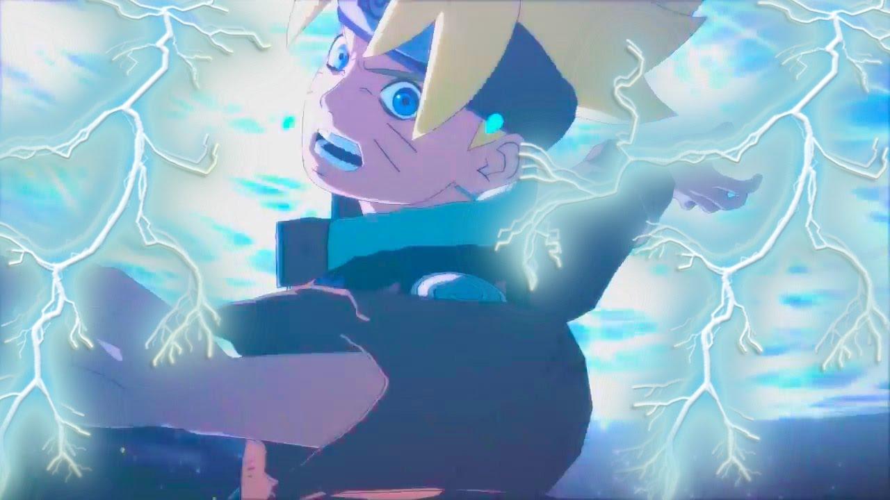 Naruto Shippuden: Ultimate Ninja Storm 4' news: 'Road to