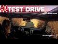 Hard Test Offroad Mitsubishi Pajero Wagon MY 2016