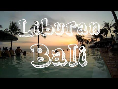 Liburan Bali | Road Trip in Bali, Indonesia - GoPro HD 2015