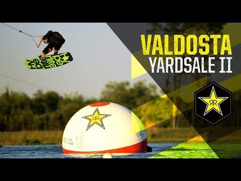 2018   Valdosta Yardsale