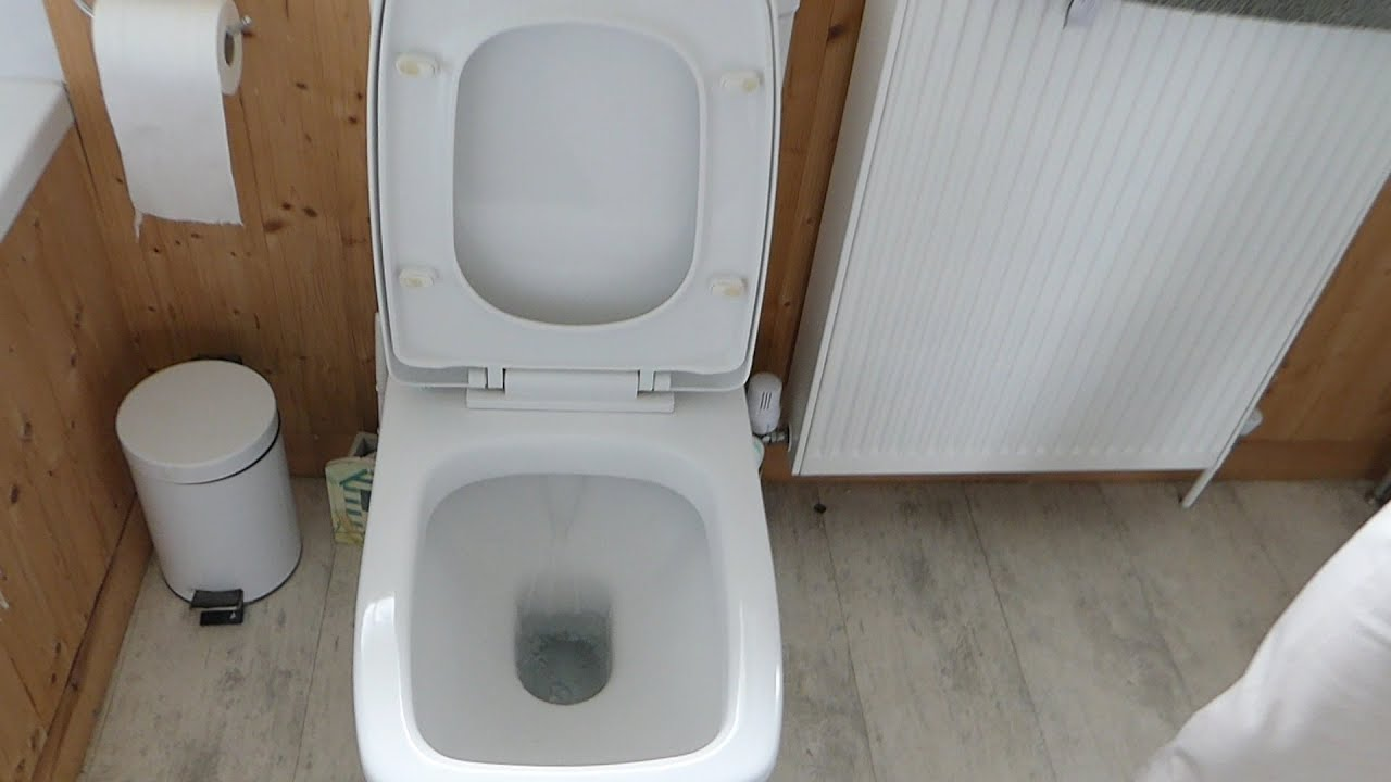 Toilet Cistern Still Running After Flushing You