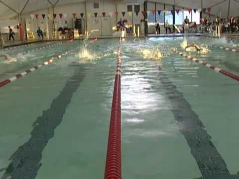 Pope John-Vernon SCIL girls swimming