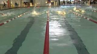 Pope John-Vernon SCIL girls swimming