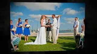 California Weddings | Catamaran Resort Hotel and Spa